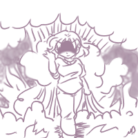 DaD: 15- World on Fire by yanagi-san