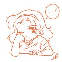"""DaD: 16- """"WTF...?"""" by yanagi-san"""
