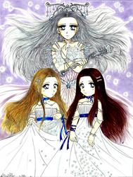 House of Fallen Stars Final by yanagi-san
