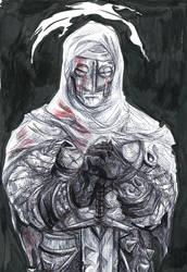 Leper by DeathMcHandsome