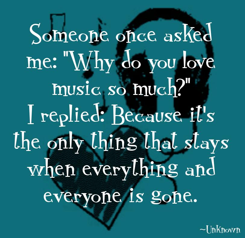 Bildergebnis für music quotes