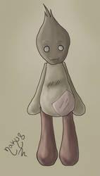 Doby.- by NakuKirai