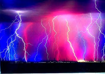 Electrifying by TwilightxGirl