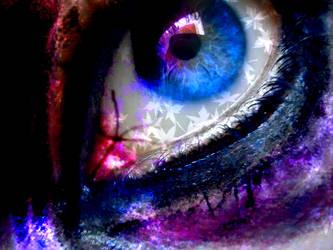Fairy Eye by TwilightxGirl