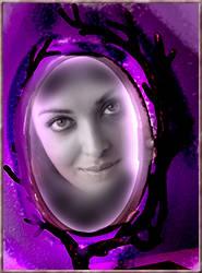 Magic Mirror by TwilightxGirl