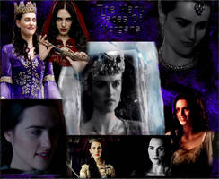The Many Faces Of Morgana