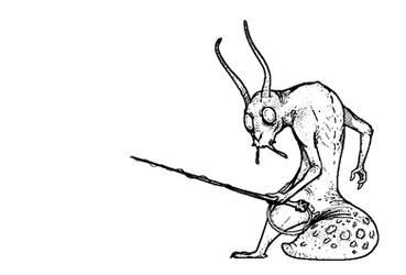 Spearmaster
