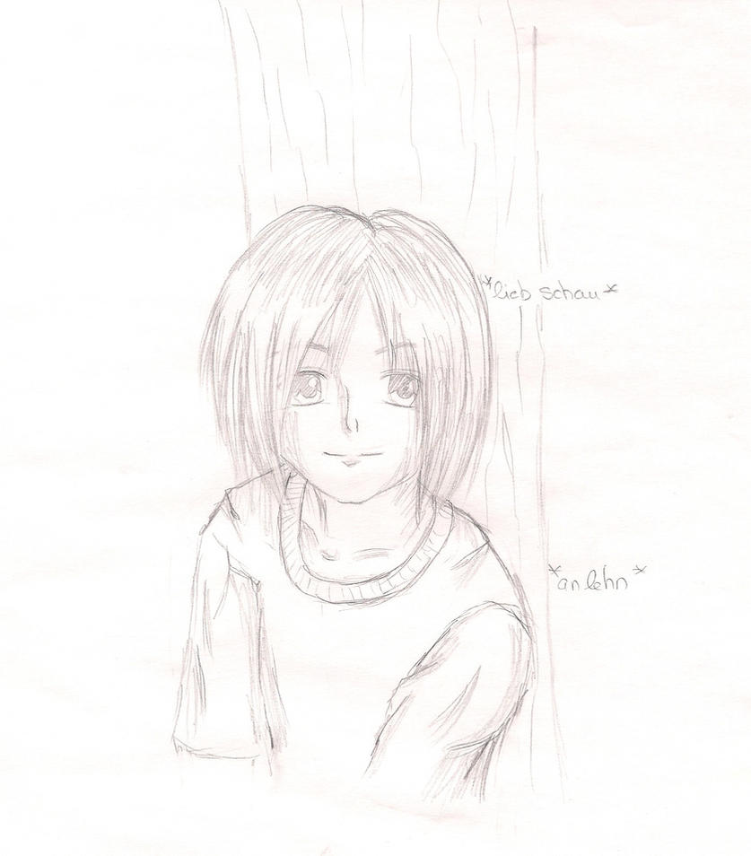 Sammy by Yve87