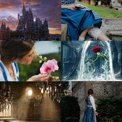 Belle Aesthetic by lunalove2