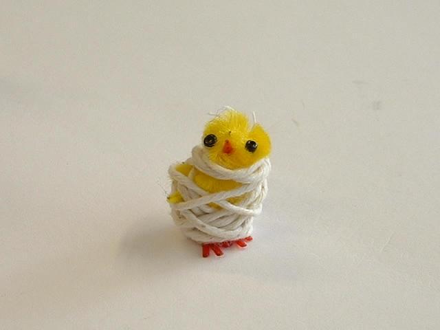 Chicken Bondage by Naryana