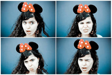 Minnie by Nour-T