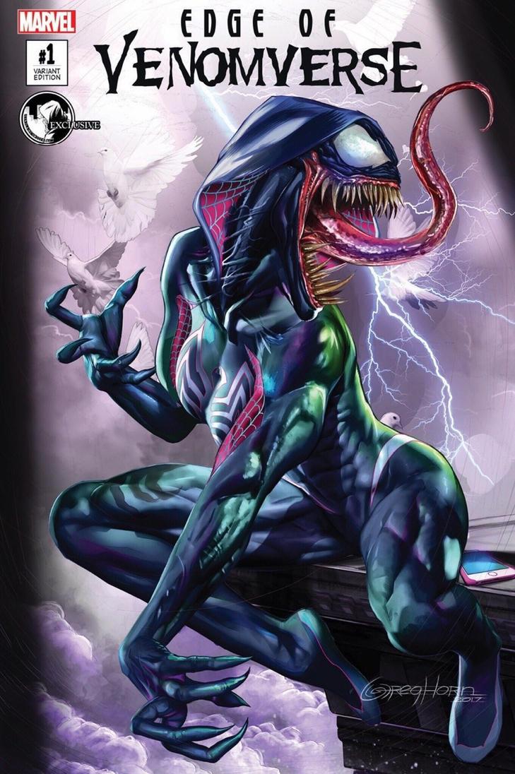 Black Cat Sex Venom