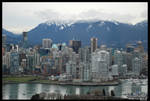 Vancouver by Iaria