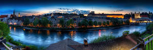 The Lights Of Steyr