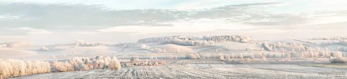 Der Winter kommt ... by Saber1705