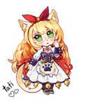 Kitty Adopt Auction [OPEN]