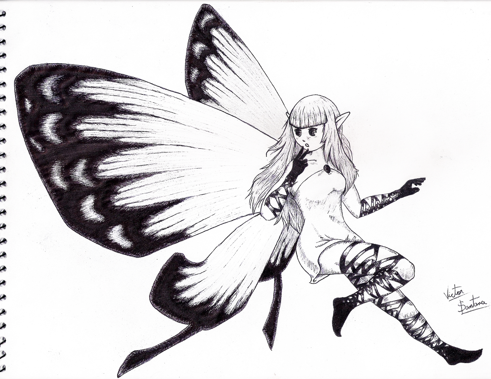 bravely default airy wings 4 - photo #5
