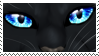 Zenobia stamp by UnaEstrella