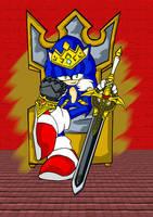 King of KINGS: SATBK by RX-BlackHowling