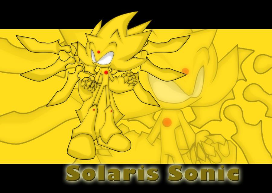 Solaris | Sonic News Network | Fandom powered by Wikia