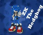 ZX D Hedgehog