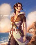 Commission - Aimar Tal