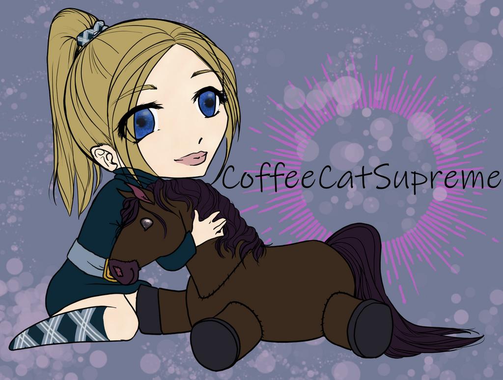 CoffeeCatSupreme's Profile Picture