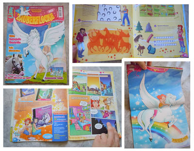 Zauberflocke 2-2011 By Paugamez by Acard