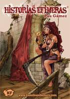 Historias Efimeras by Acard