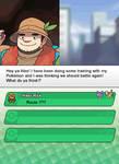 AQUAHARMONY - Trainer Link (WIP)