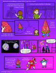 Halloween Tales From Bug's Past