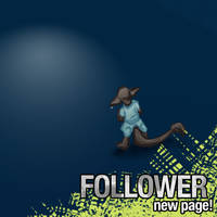 Follower page 26 by bugbyte