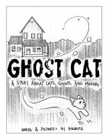 Ghost Cat by bugbyte