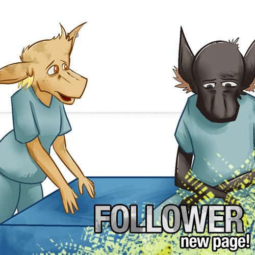 Follower Ch 3 pg 3 by bugbyte