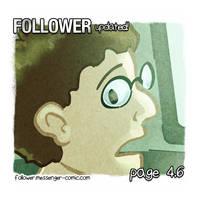 Follower 4.6 by bugbyte