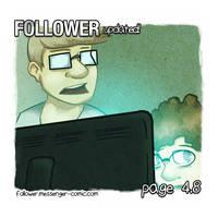 Follower 4.8 by bugbyte