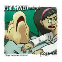 Follower 4.9 by bugbyte