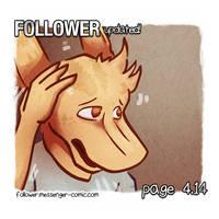 Follower 4.14 by bugbyte