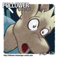 Follower 4.26 by bugbyte