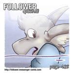 Follower 4.36