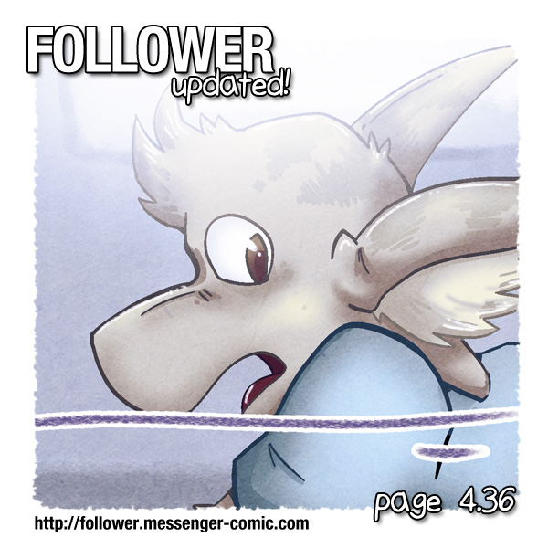 Follower 4.36 by bugbyte