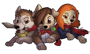The Dogtor Pack