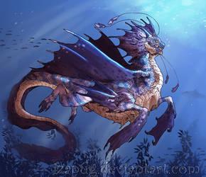 Sea Prince