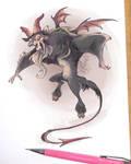 Devil Jersey