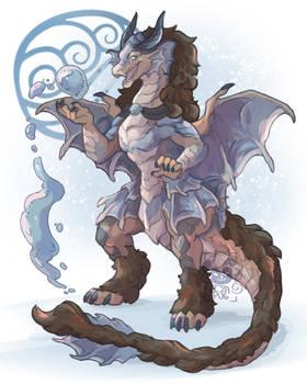 Katara Dragon