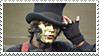 The Jon Stamp by FogBlob