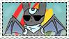 Request Stamp - Nova Blue 1 by FogBlob