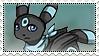 Request Stamp - Nova Blue 2 by FogBlob
