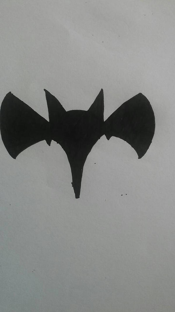 Batman Logo by jeremyr10