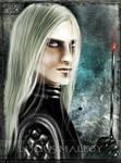 Lucius Malfoy - tarot series